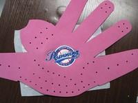 горячая распродажа! бесплатная доставка натуральной телячьей кожи бейсбольные перчатки теплые бейсбольная перчатка профессиональный кожа бейсбольные перчатки