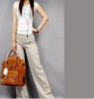 горячие продажи высокого качества белье Сиро ногу брюки жидкости прямой тип женские сдал брюки высокого качества белье брюки, r93