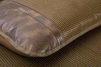 ультра-мягкие утолщение ротанга мест коврик из трех частей метров 2.65 3.2