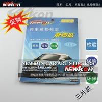 10 шт. автоматический - авто-статические наклейки наклейки марка aged осмотр автомобиль наклейки автоматический поставки 3
