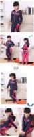 младенцы весна детская одежда женское дети спорт свободного покроя комплект дети комплект весна и осень