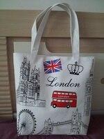 национальный флаг праздник мешок экологии сумка свободного покроя женская сумма