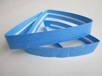 10 шт. yavck теннисную ракетку для крышка мембраны клипы-3-5мм отверстия-14мм Coat убить Берт водопоглощающий ремень 10