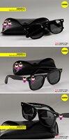 Vintage солнцезащитные очки девушки 2140 мужской мода звезда стиль Seal водитель