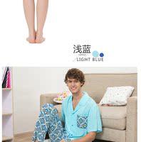 с коротким рукавом любителей пижамы гостиной летний кардиган женский ночной рубашке