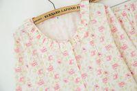 месяц одежда 100% хлопок тонкий для беременных Пэм уход одежда лето весна и осень для беременных осень и
