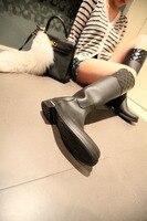 мода ridn ботинки на риск парень водонепроницаемый женщин резиновые сапоги обувь женская rinboots смолаы бесплатная доставка