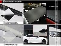 бесплатная доставка! высокая доставленных с 3D углеродного волокна матовый фильм мембраны углеродного волокна фильм винил наклейки 127 * 100 см 4 цветов c6590a