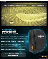открытый как EDC аксессуары сумка пакет услуг поясная сумка мобильный телефон сумка кордура ФС-10