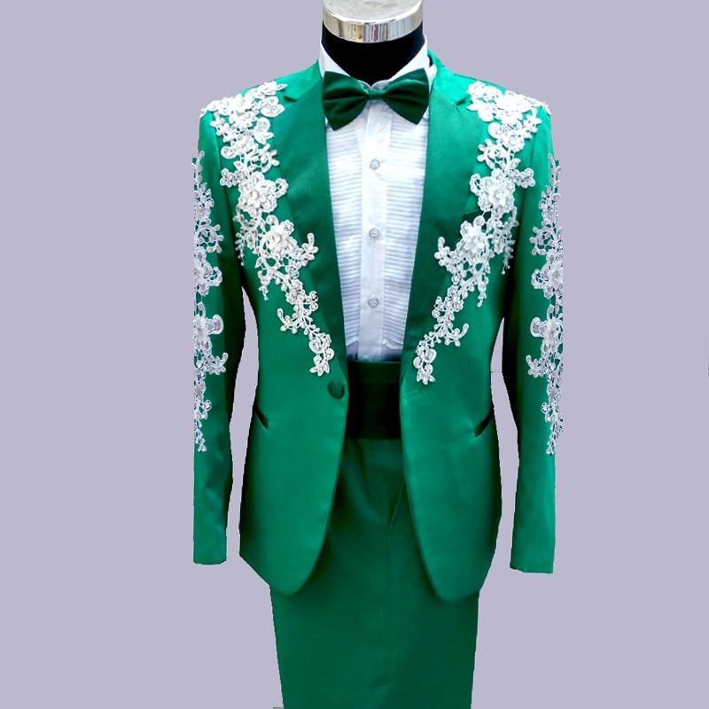 Men Blazer Designs Formal Dress Latest Coat Pant Suit Men