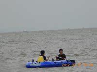 3 человек надувная лодка резиновая лодка рыбацкая лодка насос двухседельный