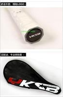 6620 углерода алюминия одна часть теннисную ракетку теннисный мяч комбинированный комплект
