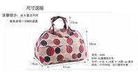 бесплатная доставка специальный большой емкости сумка мода дорожная сумка