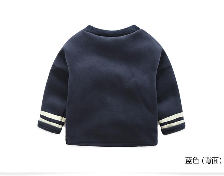 TB2Dpq0aX55V1Bjy1XcXXXQjFXa !!20333751 - Baby boy sweatshirt 2018 autumn Boys Long Sleeve Tops Baby Boys T shirt kids o-neck tops 2T-10Y
