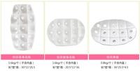мода керамические украшения современный краткое белый был veto обвинение горшок комплект