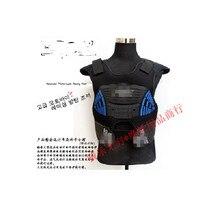 мотоцикл полный доспех куртка motocross костюм позвоночника грудь защиты передач