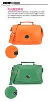 пр зеленый портфель старинные крест - тело женская сумка 208
