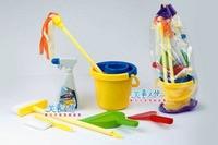изо детские игрушки моющие туалетные средства комплект 0.25