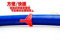 погружной полный силикагель на полностью сухой тип дыхательную трубку для плавания с маской поставки respirational yonsub