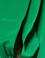 платье, haoduoyiplacketing рукав-далеко petal сказка лепесток Splash цвет один частей 3 размер : хз ~ ххl