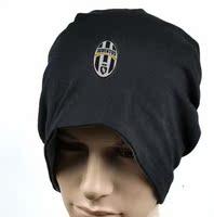 Вентиляторы поставки футбол сувенир ювентус осень и зима 100% хлопок шляпа кепка свободного покроя мода носком защитная крышка