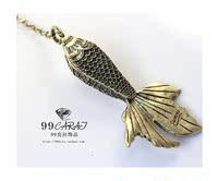 заказ смешивания $ 10 бесплатная доставка мода аксессуары sumni винтаж золото с ожерелье хм