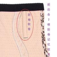 послеродовой осень вискоза анальная пробка - подъема высокая талия для похудения коррекции фигуры трусики рисунок живота брюки