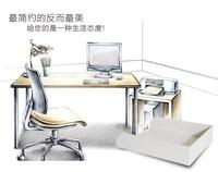 нахам офис главная декоративные белый ящик для хранения ящик для хранения стол файл лоток