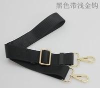 ширина 2, 5 см бесплатная доставка костюм дело запчастей сумки плечевой ремень нейлоновая сумка поясная сумка плечевой ремень сумка пояс
