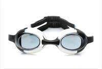 анта-падение простой ребенок плавательные очки водонепроницаемый плавательные очки