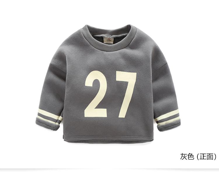 TB2Uv1Waae5V1BjSspkXXcoqpXa !!20333751 - Baby boy sweatshirt 2018 autumn Boys Long Sleeve Tops Baby Boys T shirt kids o-neck tops 2T-10Y