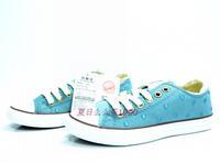 весна воин 1229 обувь парусиновые туфли, полуботинки холст женщин бесплатный проезд