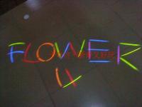 празднования фестиваль церемония мигает палочка флуоресцентные браслеты ночь светящиеся палочки из светодиодов игрушки для ну вечеринку бесплатная доставка