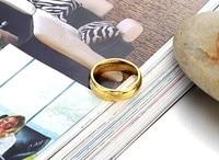 бесплатная доставка высокое качество отходов колец золото волка мужской парень женщин-мужская группа кольцо сша размер 7, 89 10, 11, 12, 13, 14, 15