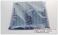 5050led СМД модуль водонепроницаемый световой короб слово реклама коробка подсветка блистерной слово