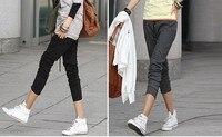 здоровья женщин свободного покроя брюки спортивные брюки шаровары