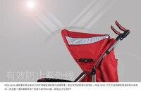 ультра - портативный ультра-уголь одетый автомобиля Соник в корзину buggiest канала мешок