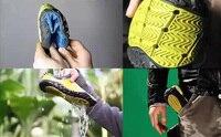 впервые быстросохнущие рыбалка туфли обувь - ультра - удобные свободного покроя туфли