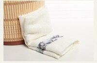 бамбук волокна вышитые бамбука - земля-дружественных утолщение полотенце