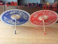 технология классической работе зонтик зонт промасленной бумагой зонтик