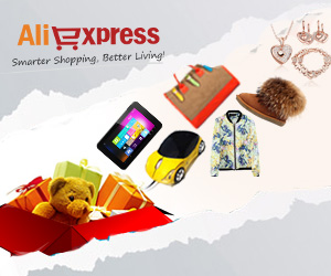 Black friday - Aliexpress