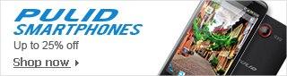 Brand New: Pulid Smartphones