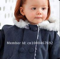 10шт b2w2 ребенка одежда ребенка обернуть девушки b2w2 одежда