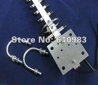 1 шт. РП SMA 2.4 ггц 25dbi с беспроводной яги антенна для беспроводной маршрутизатор на открытом воздухе