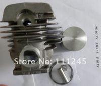 ст 44.7 мм цилиндр для кит.026 ms260 бензопилой zylinder асы ж/поршневых колец контактный клипы монтажных частей