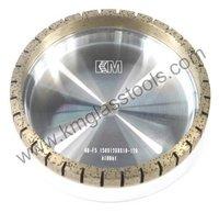 высокое качество! диаметр 130 мм, 150 мм и BK полируя колесо для кромкозагибочной машины