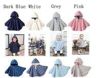 пальто младенца одежда, дети комбинезон боди / детская одежда одежды бесплатная доставка высокое качество c13063sl