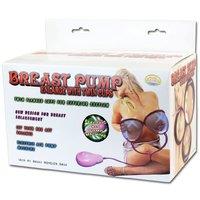 груди с двумя кружки, груди увеличить насос, секс игрушки для женщин, груди массажер усилитель