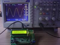 udb1200, полностью программируемый с DDS генератор сигналов, двойной ТТЛ привод на IGBT, с ацп udb1205s