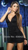 новое поступление сексуальное черный ну вечеринку королева платье платье мода женское платье сексуальные костюмы высокий класс ночное бесплатная доставка 8887